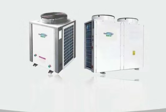 Support: air source heat pump water heater cleaning steps