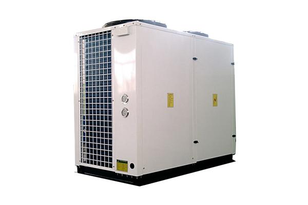 风冷冷热水机组-二联供