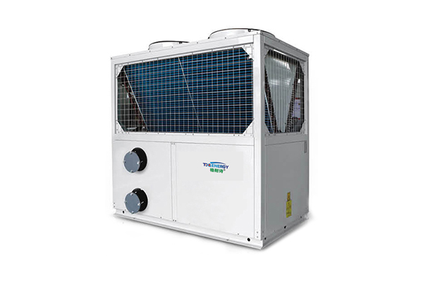 Commercial Air Energy Hot Water Pump Unit-Ultra Low Temperature