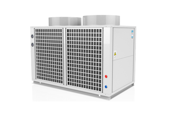 Commercial air energy hot water pump unit-direct heating