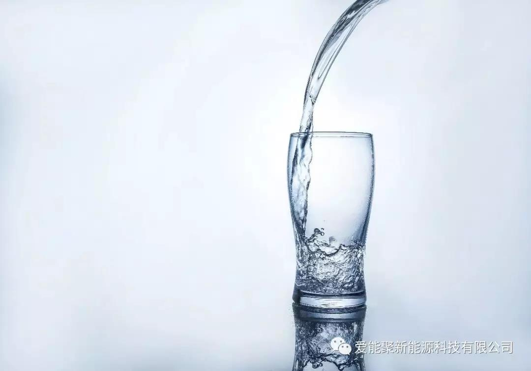 饮水小知识