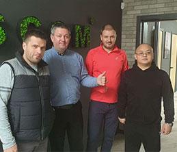 乌克兰合作商
