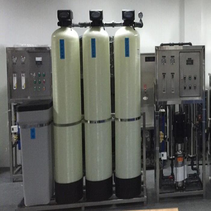 贵州格耐诗RO-I-1500型 商用反渗透纯水机 (0.25吨/每小时)