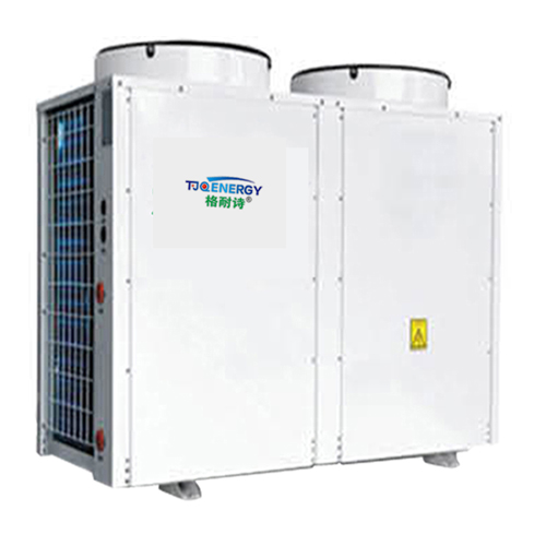 商用空气能热泵机组-高温机