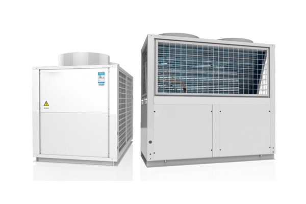 商用空气能热水泵机组-泳池机