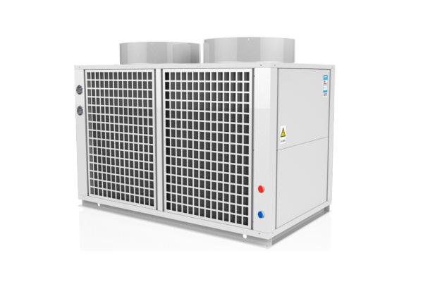 商用空气能热水泵机组-直热式