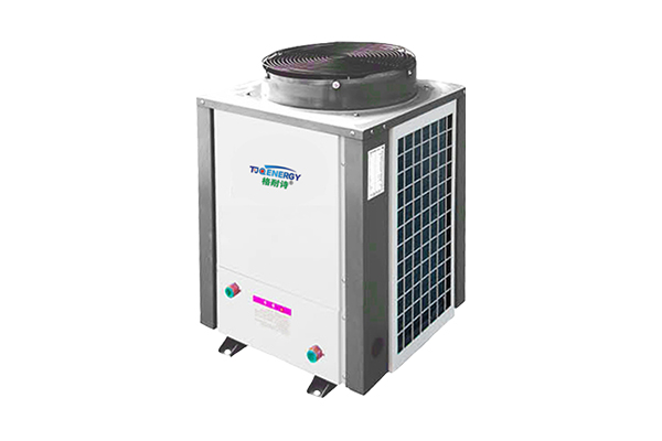 商用空气能热水器-循环式