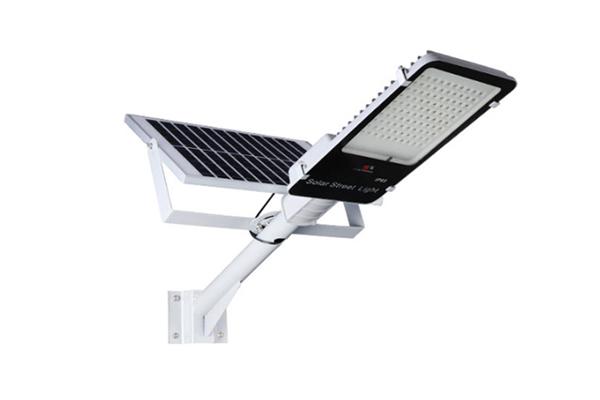 太阳能路灯牙刷款系列